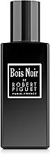 Parfumuri și produse cosmetice Robert Piguet Bois Noir - Apă de parfum