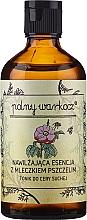 Parfumuri și produse cosmetice Esență hidratantă cu lăptișor de matcă - Polny Warkocz