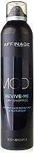 Parfumuri și produse cosmetice Șampon uscat - Affinage Mode Revive Me Dry Shampoo