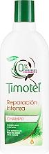 "Parfumuri și produse cosmetice Șampon cu extract de trandafir Jericho ""Recuperare intensivă"" - Timotei Intens Repair Shampoo"