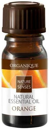 """Ulei esențial """"Portocală"""" - Organique Natural Essential Oil Orange — Imagine N1"""