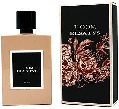 Parfumuri și produse cosmetice Reyane Tradition Bloom Elsatys - Apă de parfum