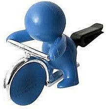 Mr&Mrs Fragrance Gino Light Blue Caribbean Sea - Aromatizator auto — Imagine N1