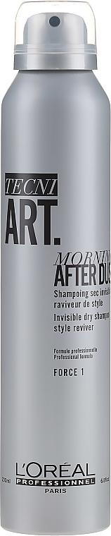 Șampon uscat - L'Oreal Professionnel Tecni. ART Morning After Dust — Imagine N1