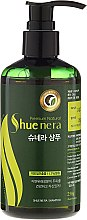Parfumuri și produse cosmetice Șampon hidratant - KNH Shue ne ra Hair Shampoo