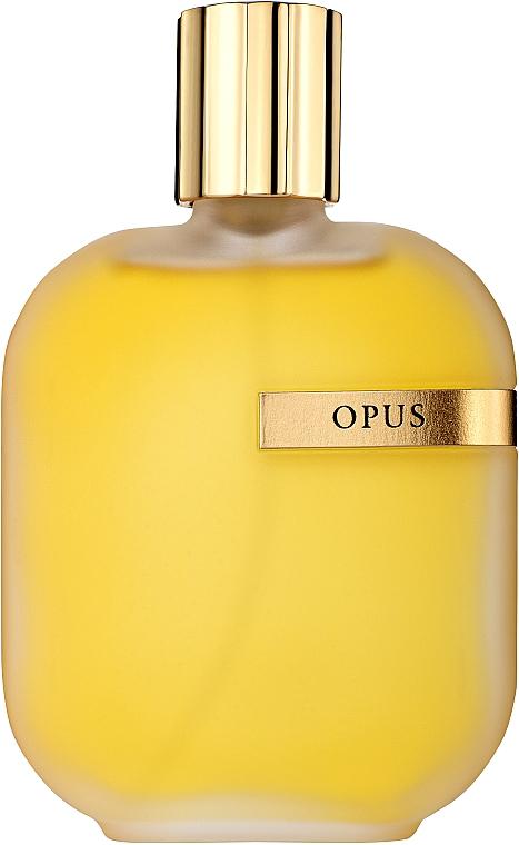 Amouage The Library Collection Opus I - Apă de parfum — Imagine N1