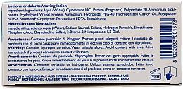 Soluție pentru ondulare permanentă - Farmavita Life Waving 2 — Imagine N4