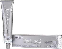 Parfumuri și produse cosmetice Vopsea rezistentă de păr - Alfaparf Evolution of the Color