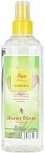Parfumuri și produse cosmetice Alvarez Gomez Agua Fresca De Verbena - Apă de colonie