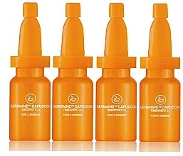 Ser facial cu Vitamina C - Germaine de Capuccini Timexpert C+ Pure Essence Facial Serum — Imagine N3