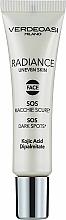 Parfumuri și produse cosmetice SOS-complex împotriva petelor de vârstă - Verdeoasi Radiance Uneven Skin SOS Dark Spots