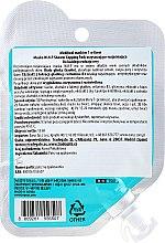 Mască de curățare pentru față - Mediheal W.H.P Shower Capping Pack — Imagine N2