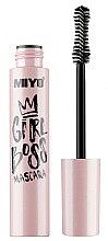 Parfumuri și produse cosmetice Rimel de ochi - Miyo Girl Boss Mascara