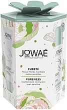 Parfumuri și produse cosmetice Set - Jowae (fluid/40ml + mist/50ml)