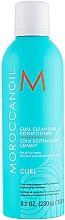 Parfumuri și produse cosmetice Balsam 2 în 1 pentru păr ondulat - Moroccanoil Curl Cleansing Conditioner