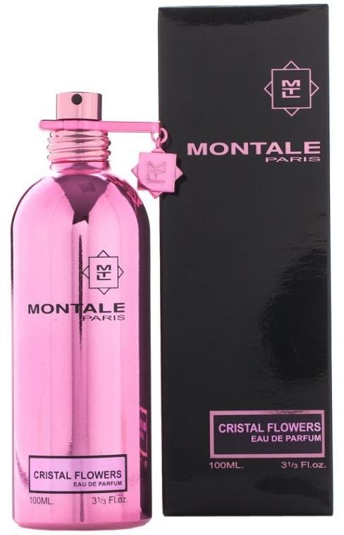 Montale Crystal Flowers - Apă de parfum (tester) — Imagine N2