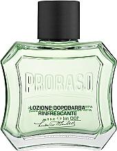Parfumuri și produse cosmetice Loțiune după ras cu mentol și eucalipt - Proraso Green After Shave Lotion