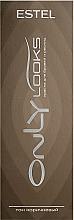 Parfumuri și produse cosmetice Vopsea pentru gene și sprâncene - Estel Professional ONLY looks