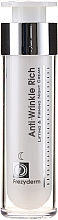 Parfumuri și produse cosmetice Cremă antirid de noapte - Frezyderm Anti Wrinkle Rich Lifting & Firming Night Cream 45+