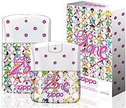 Zippo PopZone For Her - Apă de toaletă — Imagine N4