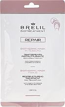 Parfumuri și produse cosmetice Mască de păr - Brelil Bio Treatment Repair Mask Tissue