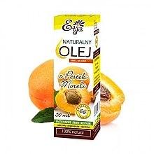Parfumuri și produse cosmetice Ulei de sâmburi de caise - Etja Natural Oil