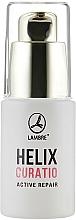 Parfumuri și produse cosmetice Ser intensiv regenerant cu mucină de melc - Lambre Helix Curatio Active Repair