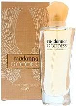 Parfumuri și produse cosmetice Madonna Goddess - Apă de toaletă