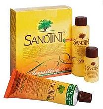 Parfumuri și produse cosmetice Vopsea de păr - Sanotint Light