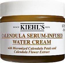 Parfumuri și produse cosmetice Cremă pe bază de concentrat de calendulă - Kiehl's Calendula Serum-Infused Water Cream