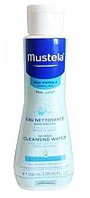 Parfumuri și produse cosmetice Apă micelară - Mustela Bebe No-Rinse Cleansing Water