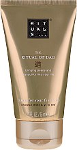 Parfumuri și produse cosmetice Scrub pentru picioare - Rituals The Ritual Of Dao Foot Scrub