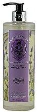 """Parfumuri și produse cosmetice Gel de duș """"Lavandă"""" - La Florentina Lavender Shower Gel"""
