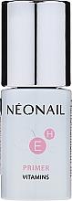 Parfumuri și produse cosmetice Primer de vitamine pentru gel-lac - NeoNail Professional Primer Vitamins