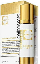 Parfumuri și produse cosmetice Cremă celulară cu efect de lifting - Cellcosmet CellEctive CellLift Cream Light