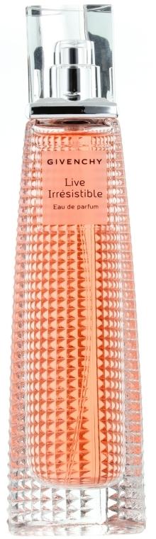 Givenchy Live Irresistible Eau de Parfum - Apă de parfum (tester cu capac)