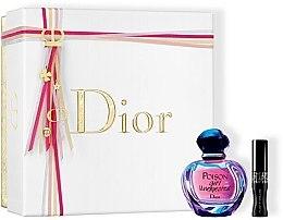 Parfumuri și produse cosmetice Dior Poison Girl Unexpected - Set (edt/50ml + mascara/4ml)