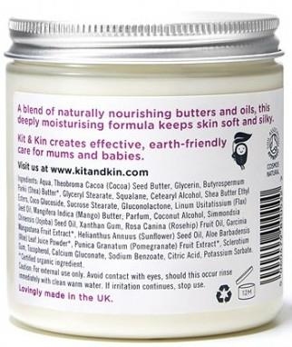 Ulei de corp - Kit and Kin Body Butter — Imagine N2