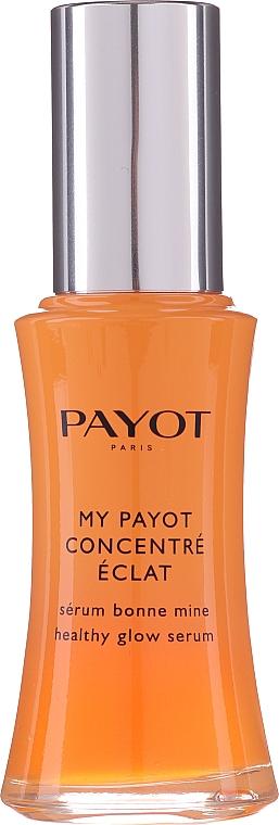 Set - Payot My Payot Set (cream/50ml + serum/30ml + eye/cream/15ml + bag) — Imagine N5