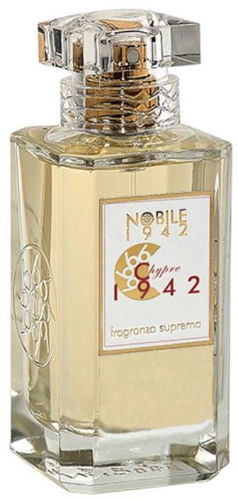 Nobile 1942 Chypre - Apă de parfum (tester cu capac) — Imagine N1