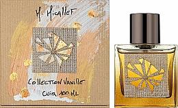 M. Micallef Vanille Cuir - Apă de parfum — Imagine N2