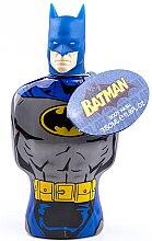 Parfumuri și produse cosmetice Gel de duș - Dc Comics Batman 3D Body Wash