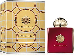 Amouage Journey Woman - Apă de parfum — Imagine N2
