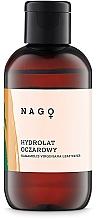 Parfumuri și produse cosmetice Hidrolat de hamamelis - Fitomed