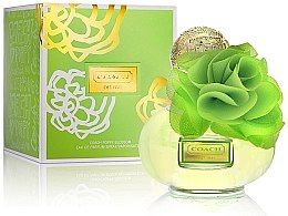 Parfumuri și produse cosmetice Coach Poppy Citrine Blossom - Apă de parfum