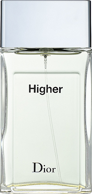 Dior Higher - Apă de toaletă — Imagine N1