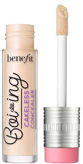 Concealer - Benefit Cosmetics Boi-ing Cakeless Concealer