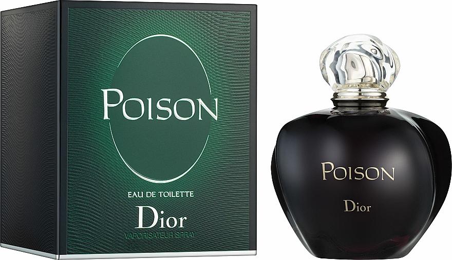 Dior Poison - Apă de toaletă