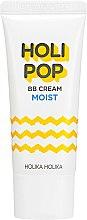 Parfumuri și produse cosmetice BB cremă hidratantă - Holika Holika Holi Pop Moist BB Cream