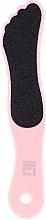 Parfumuri și produse cosmetice Răzătoare pentru picioare - Ilu Foot File Pink 100/180
